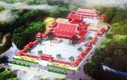 """Ba Vàng từng khởi công """"khu tâm linh"""" ngàn tỉ ở Quảng Nam"""
