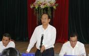 Người mua đất kéo đến UBND tỉnh, Chủ tịch Quảng Nam bỏ họp để tiếp