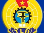 Chào mừng Đại hội XI Công đoàn Việt Nam