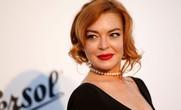 Lindsay Lohan bị rắn cắn ở Thái Lan