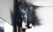 Phóng điện tại công trình đang xây dựng, 3 công nhân bị bỏng nặng
