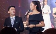 """Hoa hậu Đặng Thu Thảo dốc sức gây quỹ cho """"Trái tim tôi hát"""""""