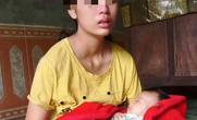 Mẹ trẻ 16 tuổi đăng Facebook cầu cứu vì bị chồng liên tục bạo hành