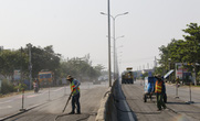 Quảng Nam: Loay hoay sửa chữa đường