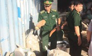 Chủ tịch Đà Nẵng khen thưởng vụ bắt giữ hơn 10 tấn ngà voi nhập lậu
