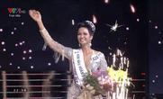 H'hen Niê đăng quang Hoa hậu Hoàn vũ Việt Nam