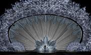 """Sân khấu """"băng giá"""" gắn 45 triệu viên pha lê của Oscar 2018"""