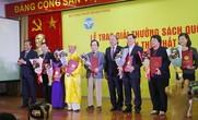 35 tác phẩm đoạt giải thưởng Sách Quốc gia lần thứ nhất