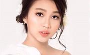 """Hoa hậu Hoàn vũ nhí Ngọc Lan Vy: """"Chắc khóc nhiều nên... hơi xấu"""""""