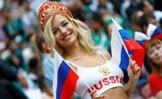 Chúc mừng bạn đọc Hoàng Ngọc Long trúng thưởng trận Nga - Ả Rập Saudi