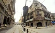 Thượng Hải - cái nôi của những phim trường cổ trang tráng lệ