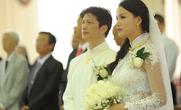 Những sao ngoại, sao Việt bí mật lên xe hoa