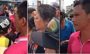 Du khách Trung Quốc lập nhóm để trộm điện thoại ở Nha Trang