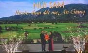 Núi Sam sắp thành khu du lịch quốc gia, trung tâm văn hóa tâm linh