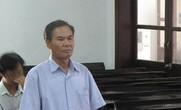 U60 hầu tòa vì liên tiếp vật ngã 2 công an xã