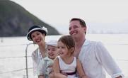 Hé lộ số tiền trợ cấp nuôi con của sao Việt sau ly hôn