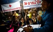 Giải cứu đội bóng mắc kẹt: Thái Lan thở phào...