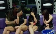 TP HCM: Dân chơi náo loạn khi công an vào quán bar, karaoke