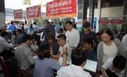 Đại học Duy Tân thông báo điểm xét tuyển bổ sung lần 1 vào đại học năm 2018