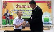 Thái Lan: 4 thành viên đội bóng mắc kẹt được cấp quốc tịch