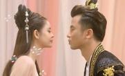 Trương Quỳnh Anh khiến fan bất ngờ với hình ảnh trong MV cổ trang mới