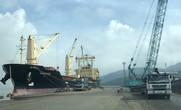 """CB-CNV cảng Quy Nhơn """"vui như Tết""""!"""