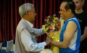 ĐẠO DIỄN LÊ VĂN TĨNH: 83 tuổi vẫn bền bỉ với nghề