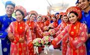LĐLĐ TP Hải Phòng sẽ tổ chức lễ cưới tập thể cho công nhân