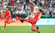 Sau thua thảm, Trung Quốc lại vướng nghi án bán độ ở Asian Cup