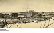 Quy hoạch Sài Gòn xưa đến TP Hồ Chí Minh