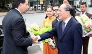 Việt Nam luôn sẵn sàng hợp tác với Chile