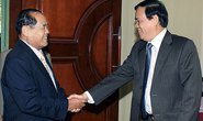 Việt Nam - Campuchia thắt chặt tình đoàn kết