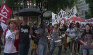 Brazil điều 1.100 lính bảo vệ đấu thầu dầu mỏ
