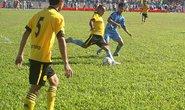 Tưng bừng ngày hội thể thao tại Công ty Hansae Việt Nam