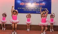 90.000 lượt CNVC-LĐ tham gia sinh hoạt văn hóa