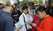 Hỗ trợ công nhân khó khăn về quê đón Tết
