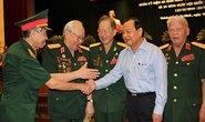 Cựu chiến binh - chỗ dựa của Đảng bộ TP HCM