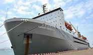 Trung Quốc đưa đội tàu chế biến hải sản ra Biển Đông