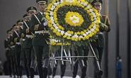 Phóng viên Nhật bị hành hung ở Trung Quốc