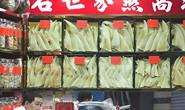 Vi cá mập Trung Quốc: Ăn vào dễ chết!
