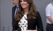 Công nương Kate Middleton sinh con trai?