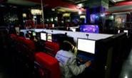 Ông Obama lướt web ở tiệm cà phê Internet Trung Quốc