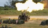 Đài Loan tập trận phòng Trung Quốc tấn công năm 2017