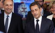 Ông Sarkozy úp mở chuyện tái tranh cử