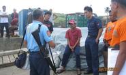 Philippines lại bắt ngư dân Đài Loan