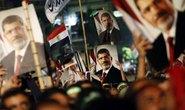 Ai Cập sẽ tử hình 529 người ủng hộ cựu tổng thống Morsi