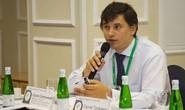 Quan chức Nga ôm tài liệu mật chạy sang Ukraine