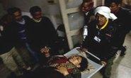 Ấn Độ: Giẫm đạp trên cầu, 160 người thương vong