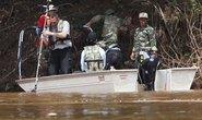 Vụ máy bay rơi ở Lào: Nhận diện nạn nhân gốc Việt