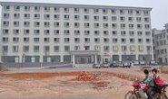 Trung Quốc xây tòa nhà 7 tầng cho… 8 công chức